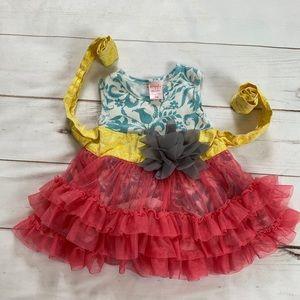 Giggle Moon Dress